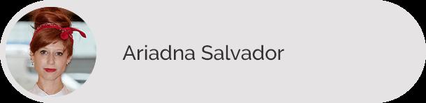 Ariadna Salvador