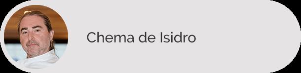 Chema de Isidro