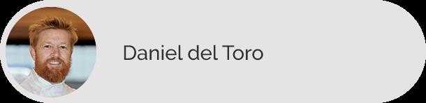 Daniel del Toro