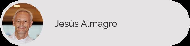 Jesús Almagro