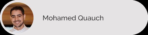 Mohamed Quauch
