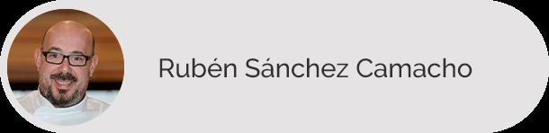 Rubén Sánchez Camacho