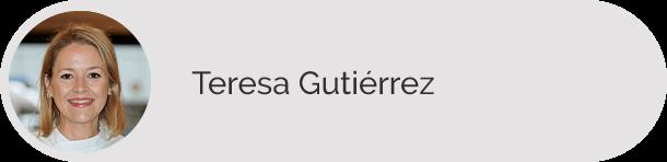 Teresa Gutierrez García