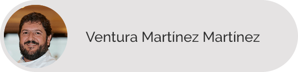 Ventura Martínez Martínez