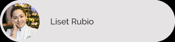 Liset Rubio