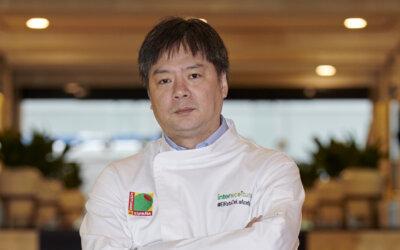 Las Aceitunas de Autor de dos referentes de la cocina china muestran el potencial inspirador para Asia